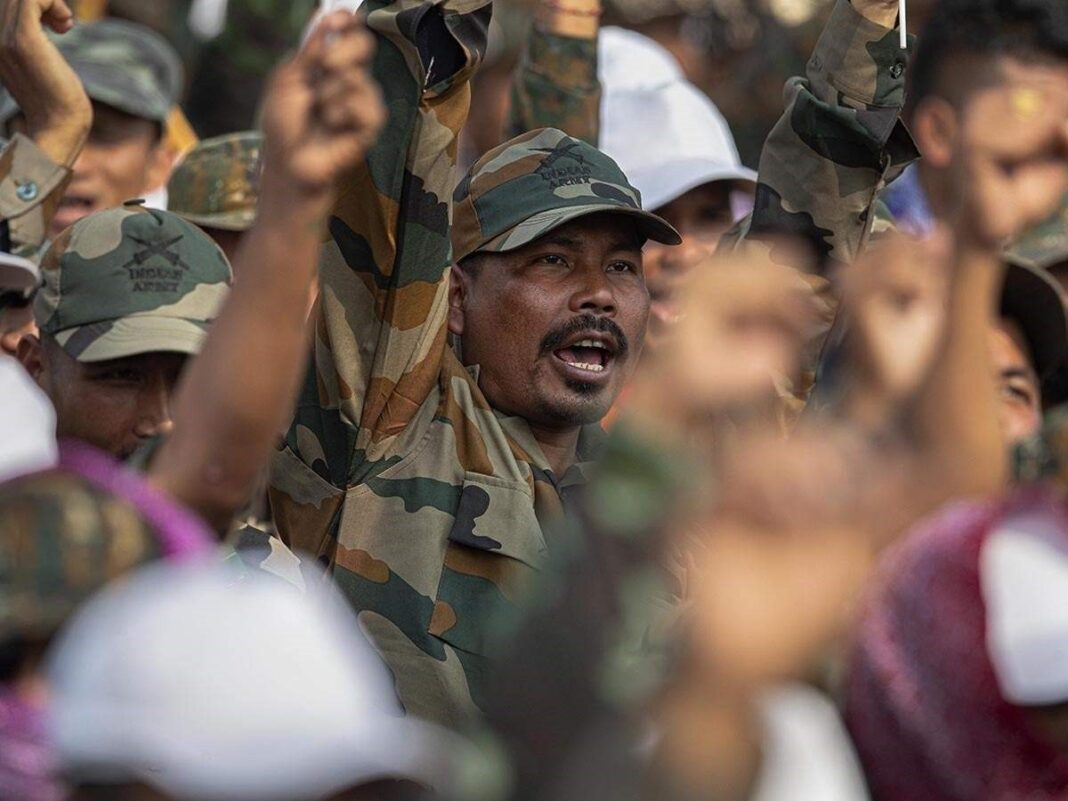 80% reduction in insurgency-related incidents in N-E states last year: MHA data
