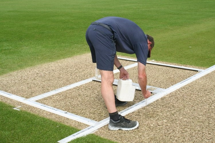 All you need to know about cricket pitches: Preparation, different tracks, soil