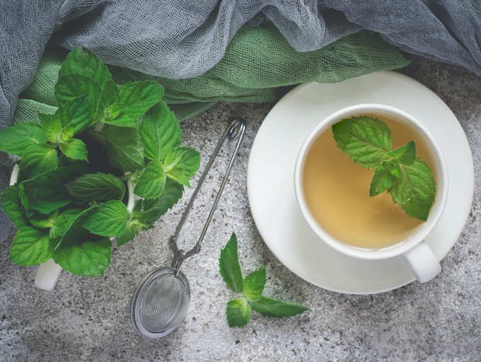 10 health benefits of mint leaves, read to know more