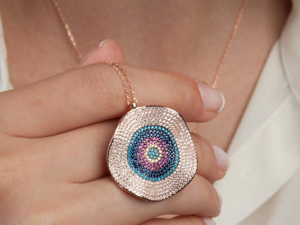 Evil eye-based fine jewellery in India, read to know more