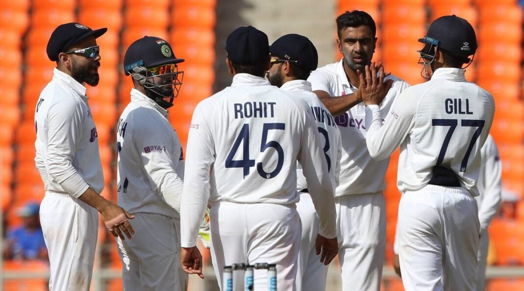 664Series done and dusted, Team India make it to Lord's final