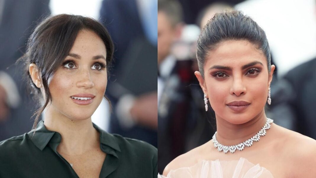 In the past, Priyanka Chopra represented her friend, Meghan Markle, and called her treatment the media 'racially'. Here is what he said.