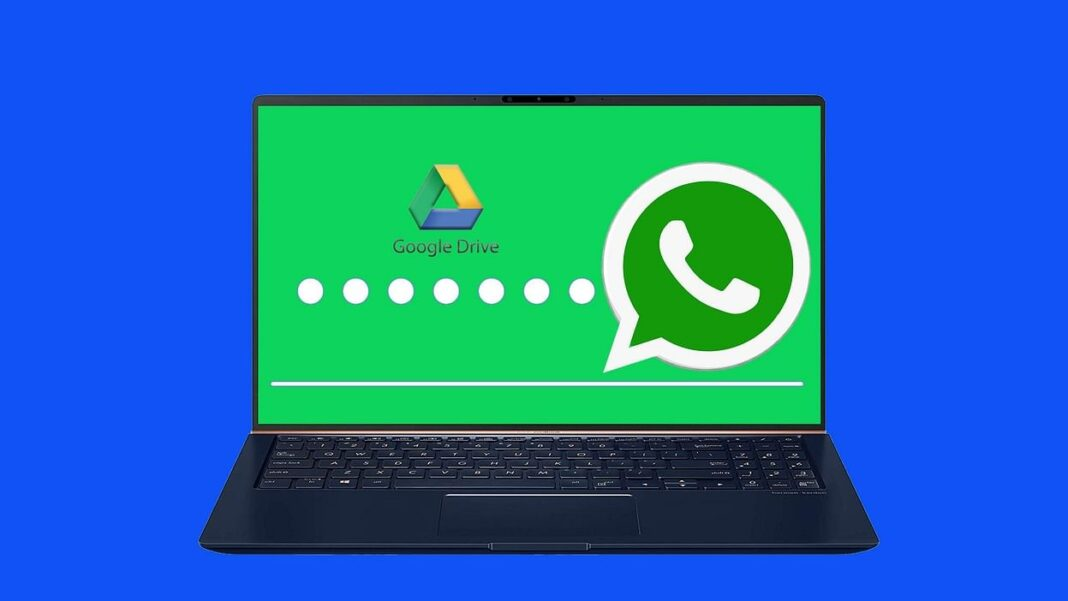 WhatsApp to get password-protected, encrypted chat backups soon