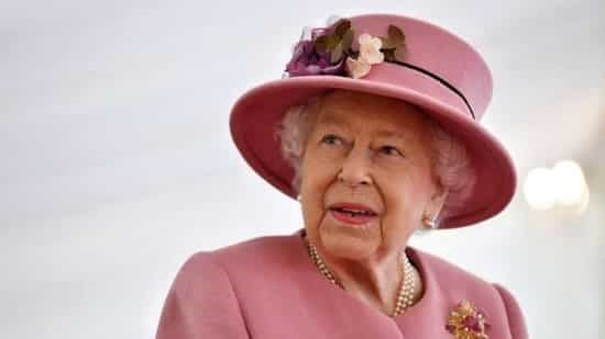 Queen Elizabeth responds to Harry and Meghan's accusations