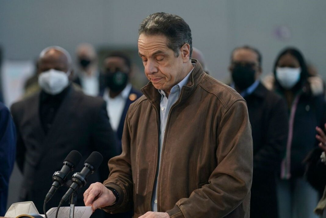 Explained: How Cuomo investigation, possible impeachment could play out