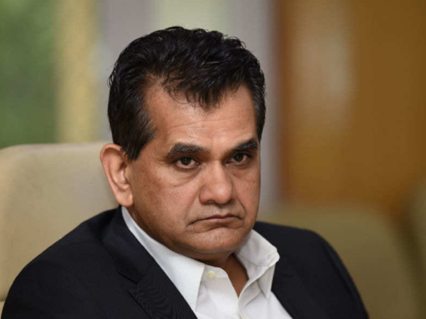 Sustained Economic Growth, Investment Critical For Security Reasons: NITI Aayog CEO