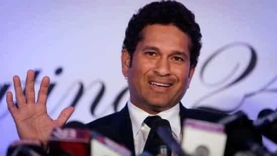 'It is about picking capable players': Sachin Tendulkar says 'age should not be a criteria' for team selection