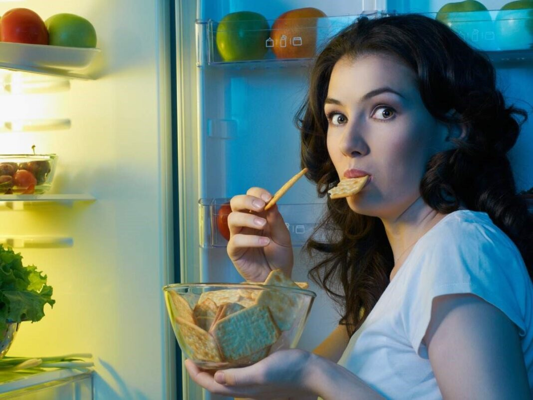 Can Eating Fast Food Increase Your Stress Levels?, read to know more