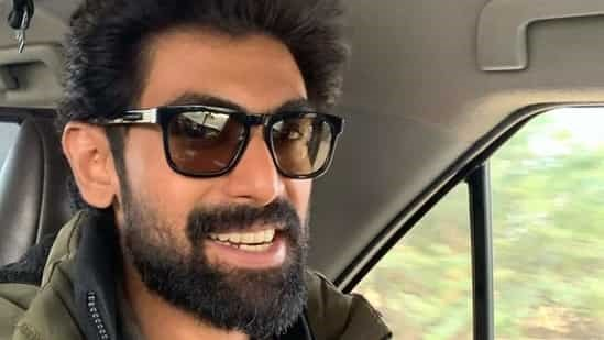 Rana Daggubati on battling heart problems and kidney failure: 'My films taught me to overcome the problems'
