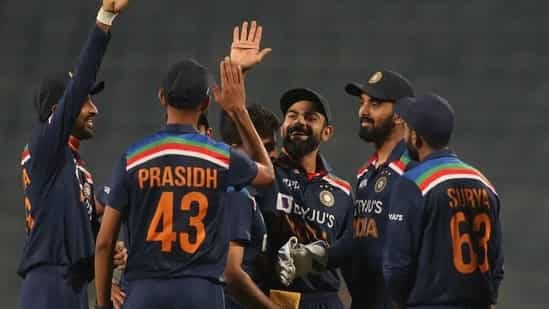 India predicted XI for 2nd ODI: Kohli could change spinner, hand debut to Surya