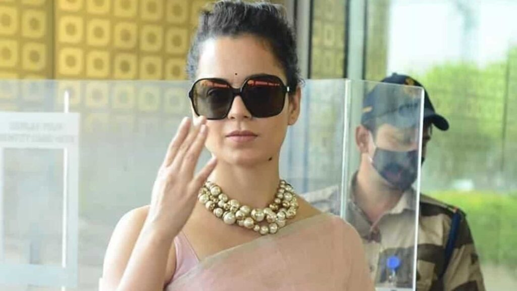 Kangana Ranaut says she was an 'unwanted child', but now 'best of the world' hail her