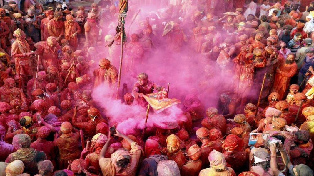 Holi celebration banned in this states as Covid – 19 cases surge