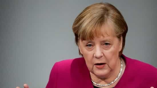 Germany must improve pandemic management strategy, says Angela Merkel ally