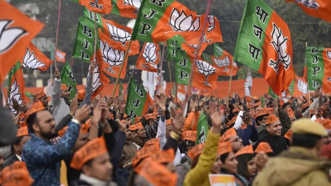In Assam and Bengal, the BJP's contrasting approach to CAA-NRC