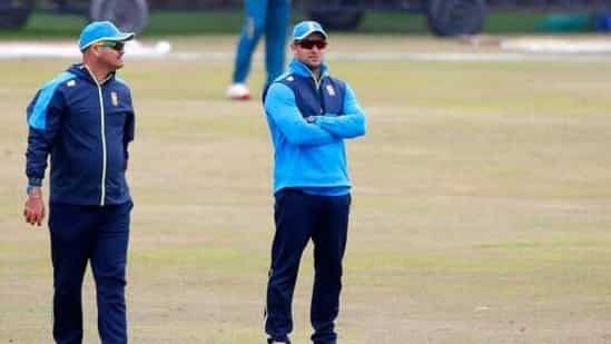 Boucher looks at positives from IPL-bound players missing Pakistan series