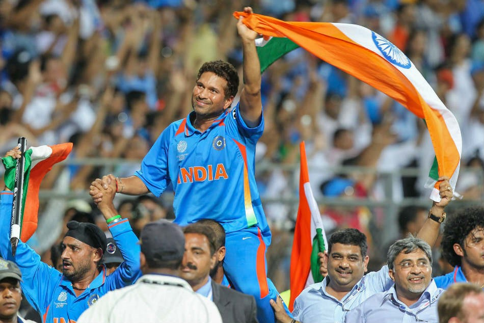 Sachin Tendulkar to Ricky Ponting: 5 legends who played their last World Cup in 2011