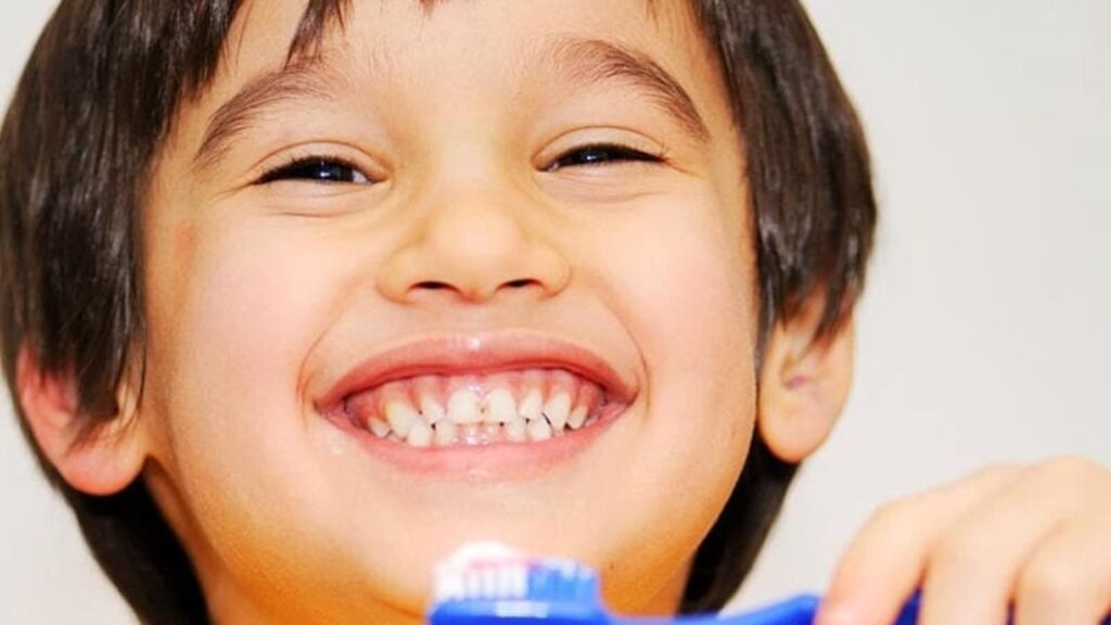 This gentler strategy can help avoid childhood dental decay: Study