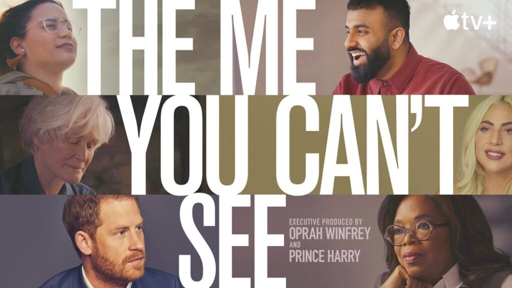 The Me You Can't See review: Prince Harry bares his soul to Oprah