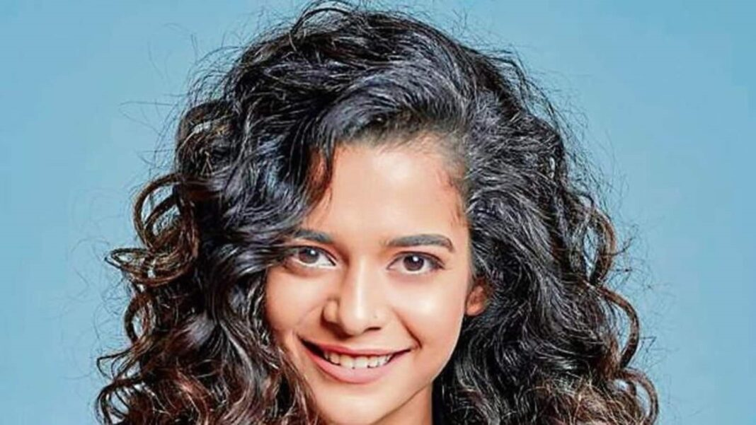 Mithila Palkar gives hilarious twist to jump squats and we can't relate more