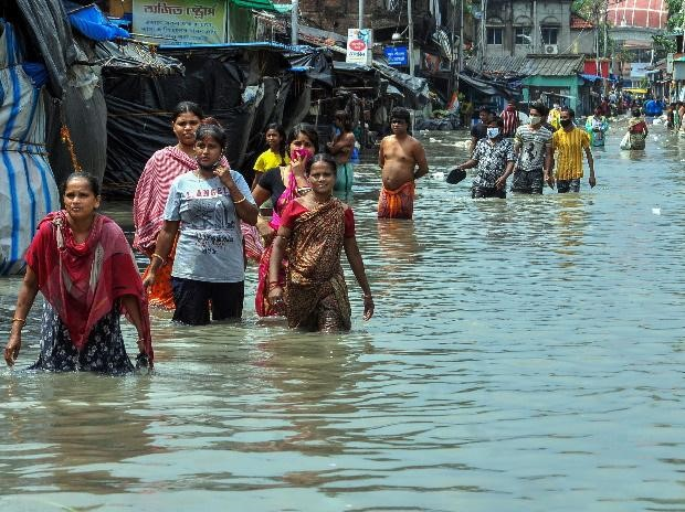 Cyclone Yaas batters Odisha and Bengal, leaves trail of destruction