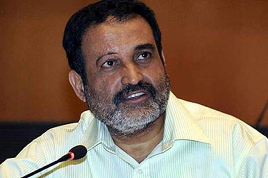 'They've clear double standards': Mohandas Pai slams large social media platforms