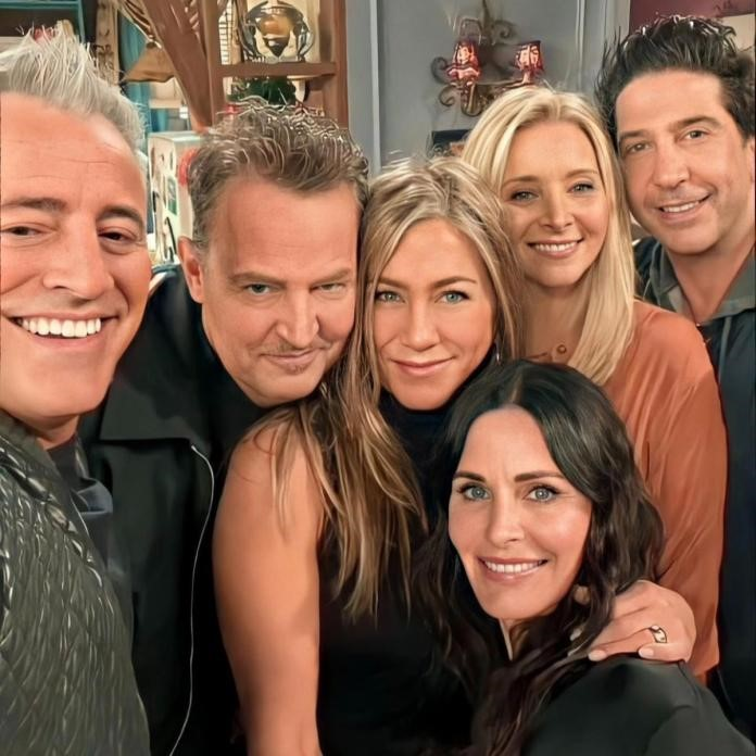 Friends The Reunion review: A nostalgia trip meant only for die hard fans