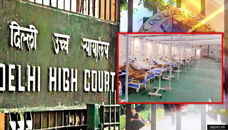 """""""We live in this hell. Everyone lives in this hell. It's a situation where we want to help but we can't help ourselves,"""" the Delhi High Court said on Friday as it heard applications for Fungus Black drugs and the problems facing patients."""