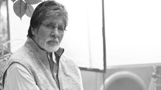 Amitabh Bachchan angry over not finding all his father's manuscripts