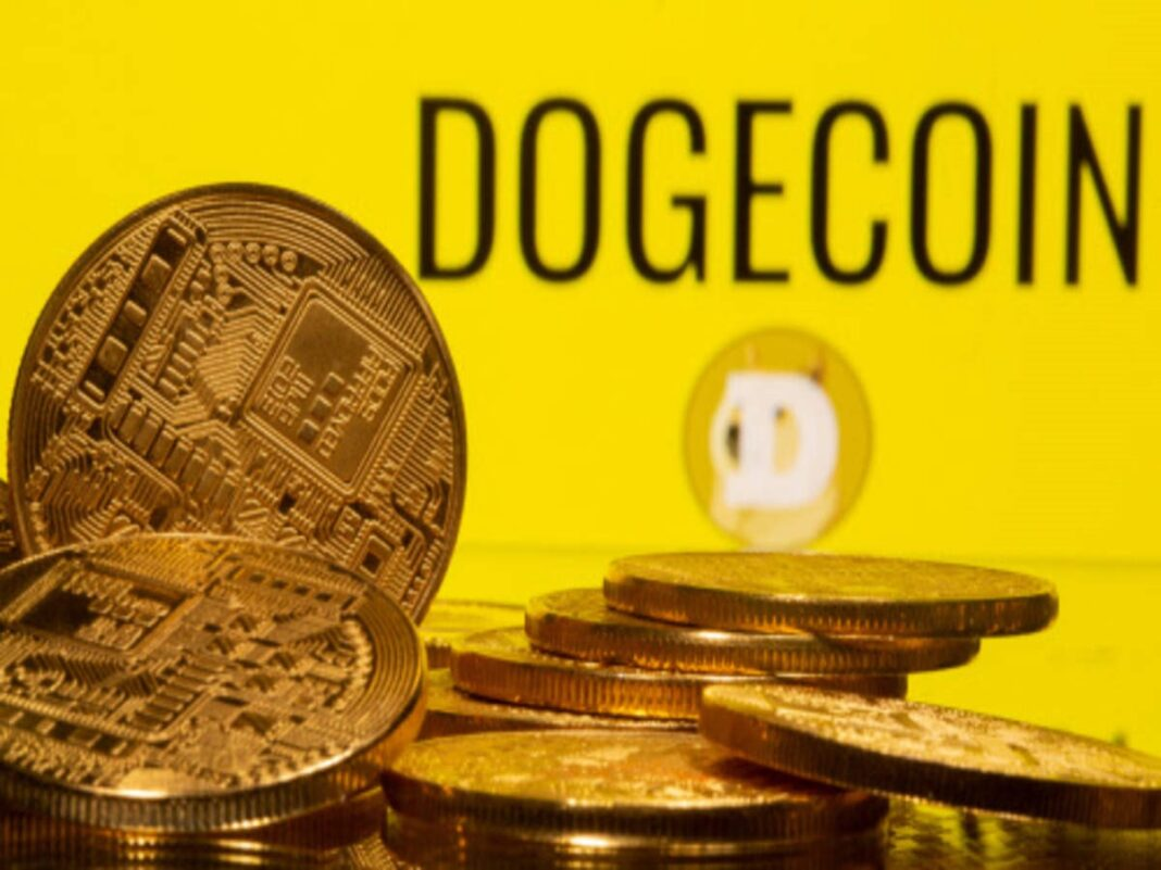 Dogecoin Cryptocurrency Tumbles After Elon Musk Calls It A