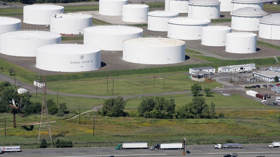 After the cyberattack the US government are working to aid top fuel pipeline operator