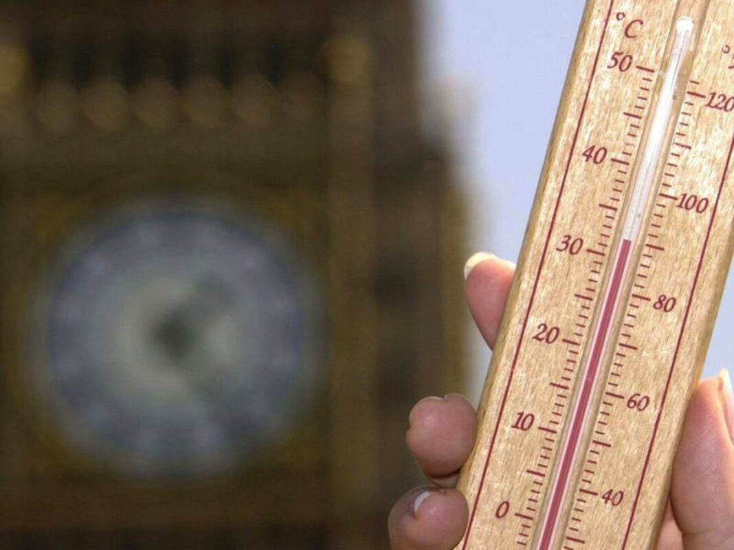 Global warming responsible for 1 in 3 heat-related deaths: Study