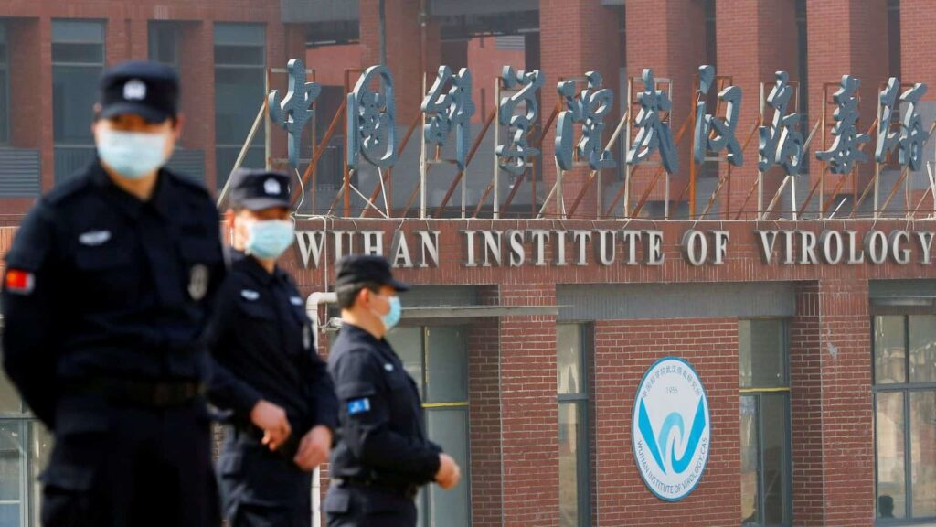 China must hand over the keys to Wuhan lab for Covid-19 origins and global good
