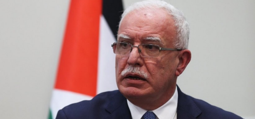 Palestine expresses concern at India abstaining from crucial UNHRC vote