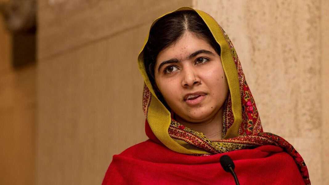 Nobel Laureate Malala Yousafzai reveals her many sides as Vogue's cover star