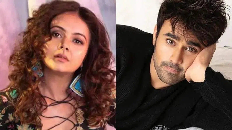 Devoleena reacts as Nia takes a dig at her over Pearl V Puri rape case