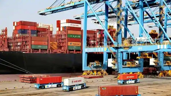 Trade with India jumped by over 70% in 2021, shows China's customs data