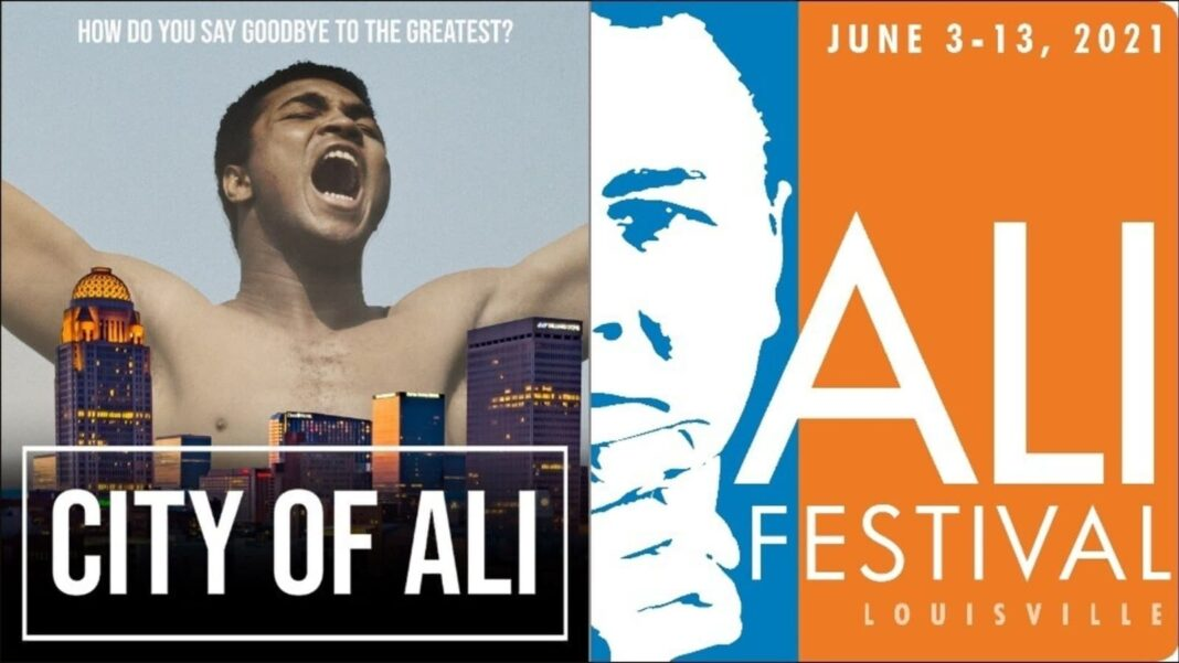 Documentary 'City of Ali' celebrates Muhammad Ali 5 years after his death