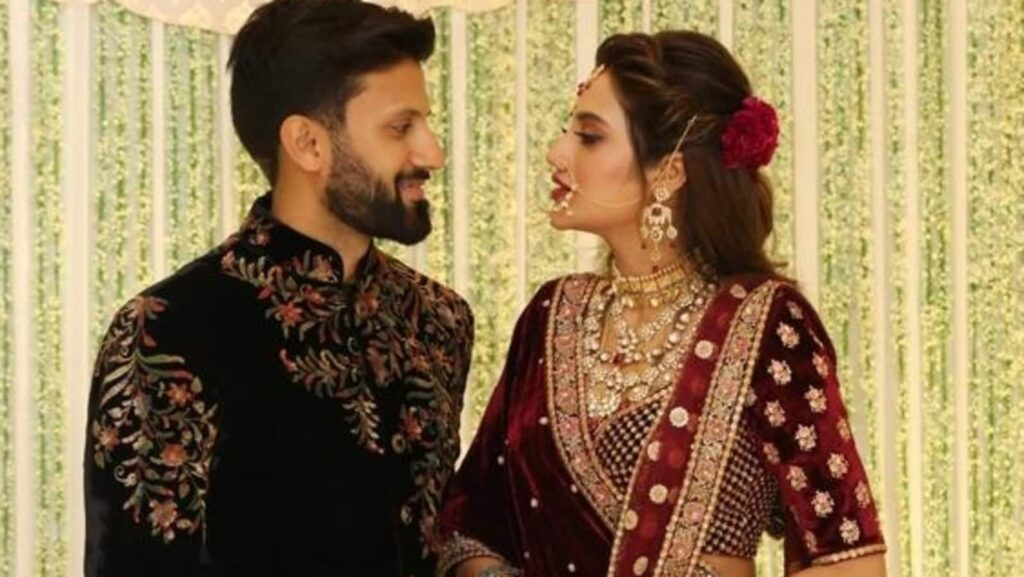 Nusrat Jahan says her marriage was not valid in India, 'No comment,' says Nikhil