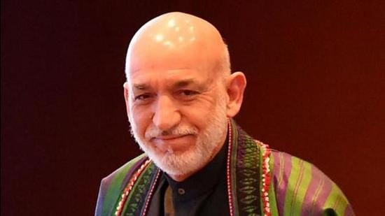 Former Afghan President Hamid Karzai is expected to result in a high level, the chairman of the delegation, including the head of the National Reconciliation Council, Abdullah Abdullah, in Pakistan, in order to give an impetus to the efforts to establish a political settlement in Afghanistan is in the midst of a rapid drawdown of U.s. forces.