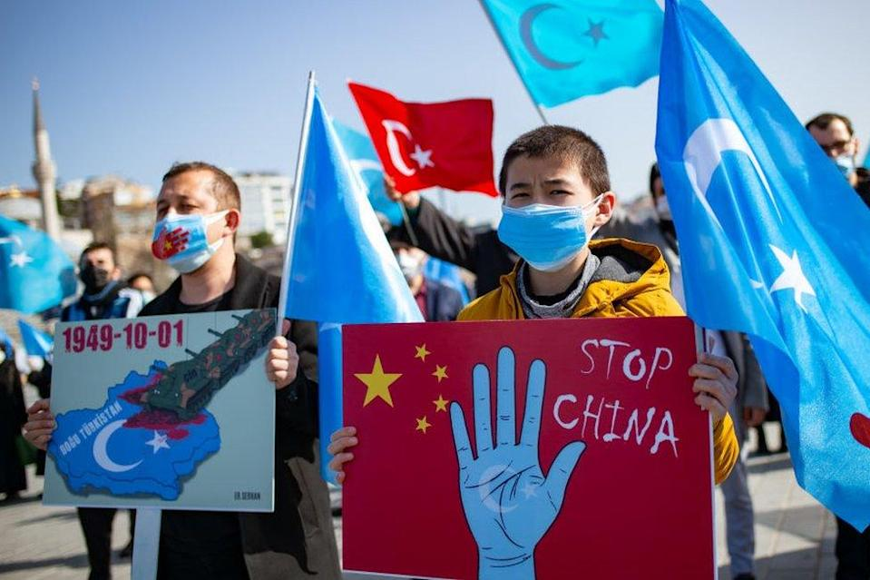 Xinjiang a 'dystopian hellscape' where torture is common: Report
