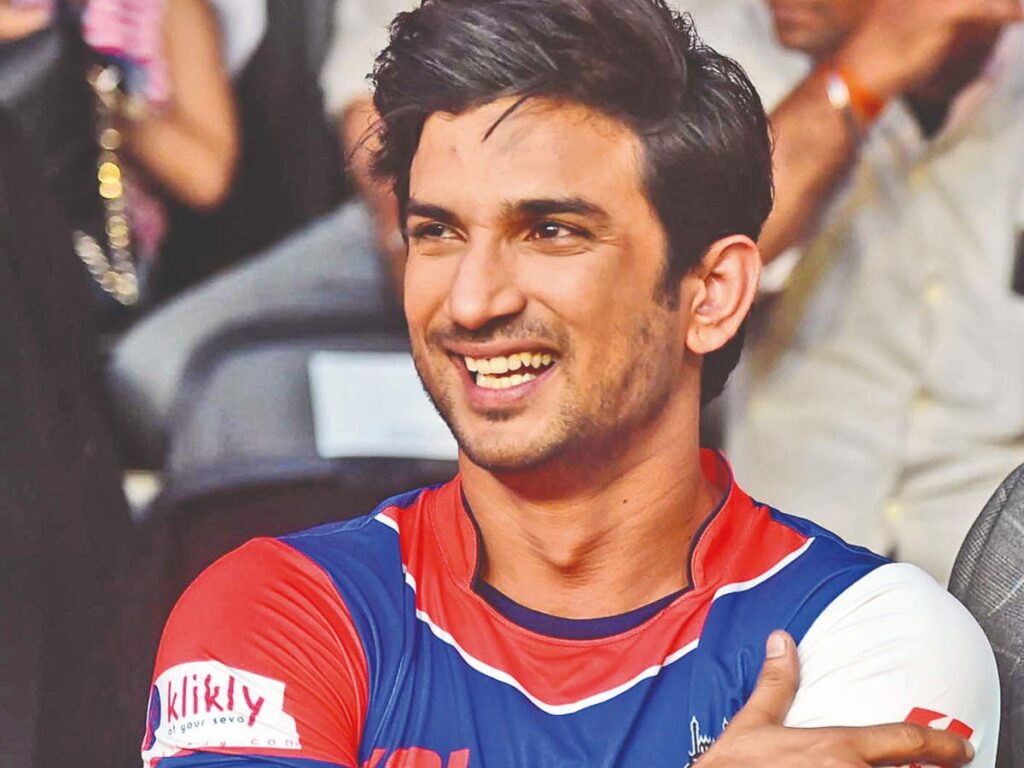 Know why Sushant dropped out of Ram-Leela, Half Girlfriend and more.