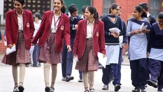 CBSE presents evaluation plan for Class 12 before SC, says results by July 31