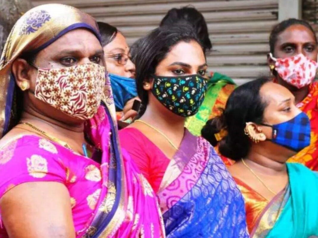 Thane civic body holds Covid-19 vaccination camp for transgender community