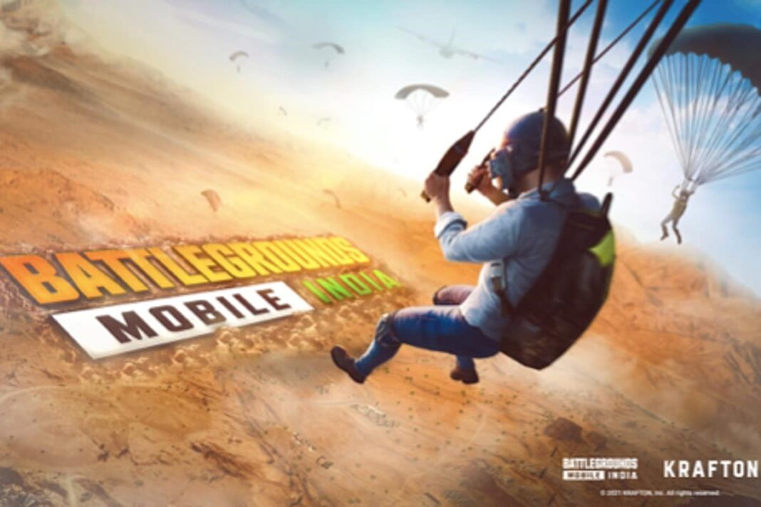 PUBG Mobile India avatar Battlegrounds Mobile found sending data to servers in China