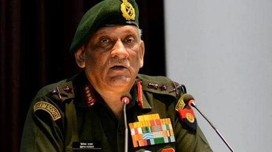 CDS Gen Rawat says new reforms face hurdles but services in agreement on theaterisation
