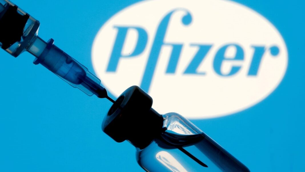 Pfizer says its vaccine highly effective against Delta variant