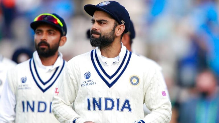 Kohli calls for best-of-three WTC finals, 'not too bothered by this result'
