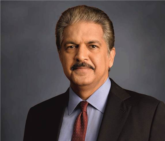 It's Miracle Here's What Anand Mahindra Thinks About 'Mundane Food'