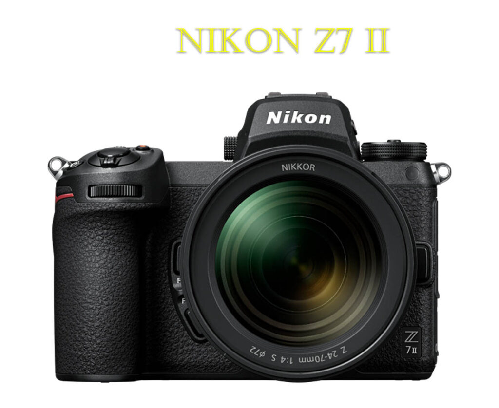 Nikon stops giving charger with Z7 and Z7 II mirrorless cameras.