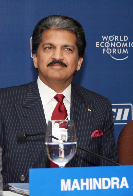 Do indulge yourself': It's Miracle Here's What Anand Mahindra Thinks About 'Mundane Food'Do indulge yourself': It's Miracle Here's What Anand Mahindra Thinks About 'Mundane Food'